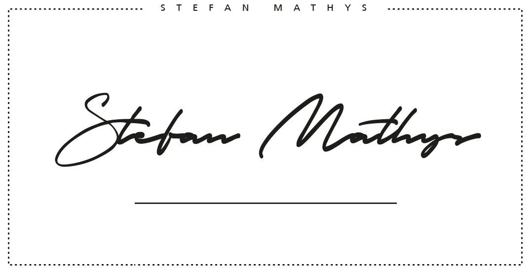 Stefan Mathys – Painting, Sculpting and customizing